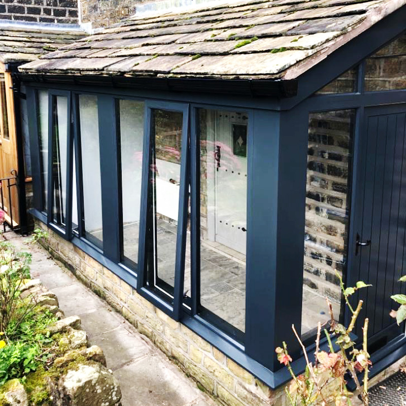 Gavin Hughes UPVC Windows and Composite Doors